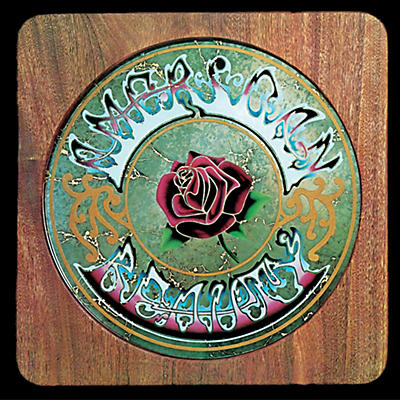 Grateful Dead - American Beauty (180 Gram Vinyl)