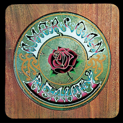 WEA Grateful Dead - American Beauty (180 Gram Vinyl)