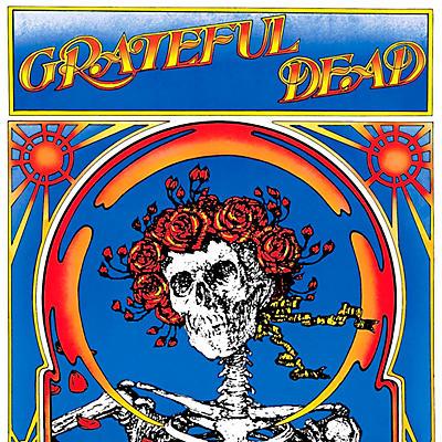 Grateful Dead - Grateful Dead (Skull and Roses) (50th Anniversary Edition) [2 LP]