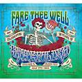 WEA Grateful Dead Fare Thee Well 2DVD thumbnail