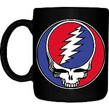 C&D Visionary Grateful Dead Mug - Steal Your Face