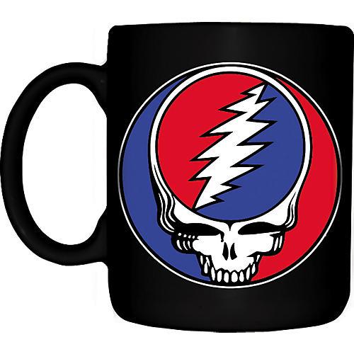 C&D Visionary Grateful Dead Mug - Steal Your Face