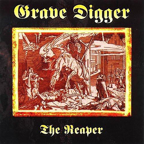 Alliance Grave Digger - Reaper