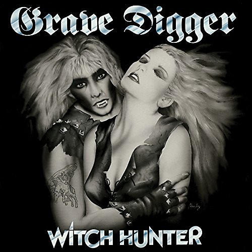 Alliance Grave Digger - Witch Hunter