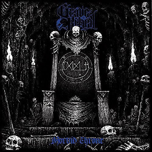 Alliance Grave Ritual - Morbid Throne