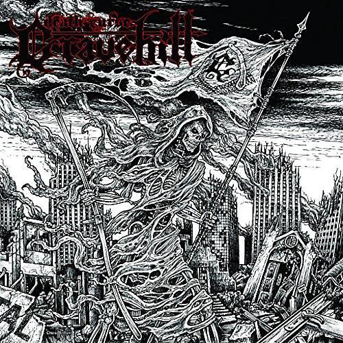 Alliance Gravehill - Death Curse