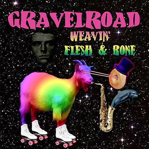 Alliance GravelRoad - Flesh & Bone