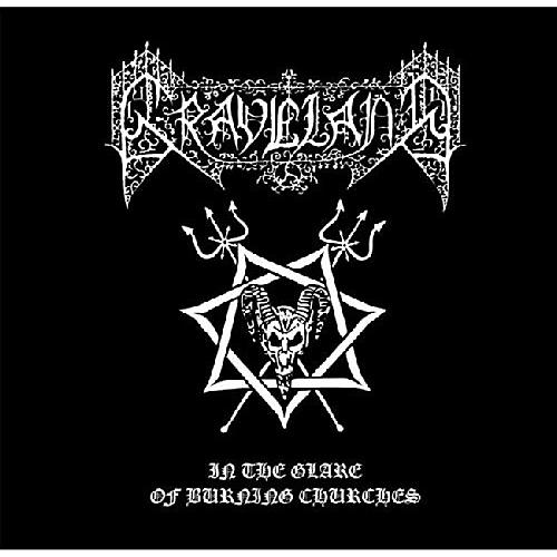 Alliance Graveland - In the Glare of Burning Churches