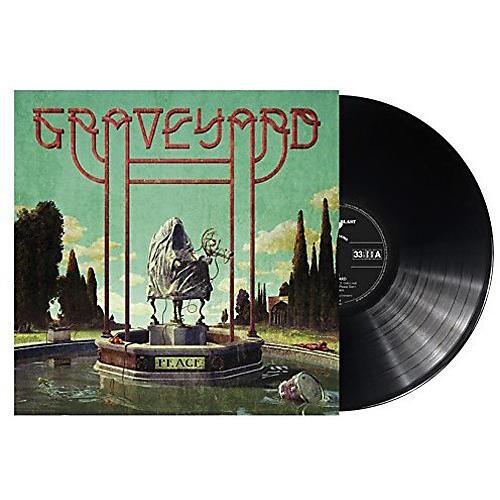 Alliance Graveyard - Peace