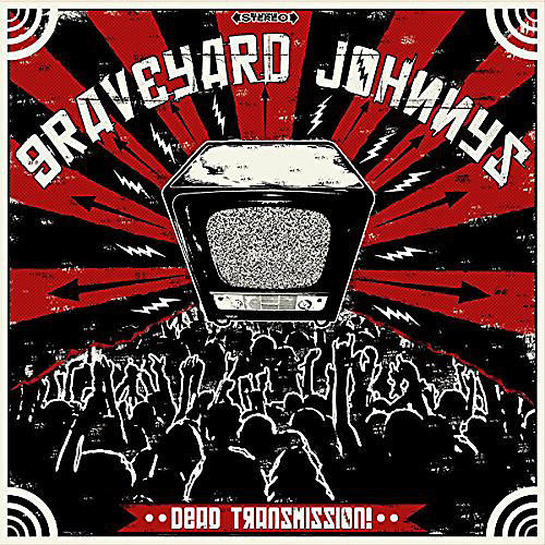 Alliance Graveyard Johnnys - Dead Transmission