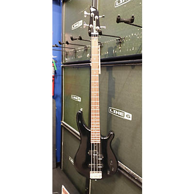 Fernandes Gravity 4 Electric Bass Guitar