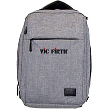 Vic Firth Gray Travel Backpack