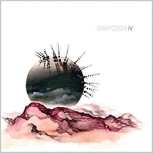 Alliance Grayceon - Iv