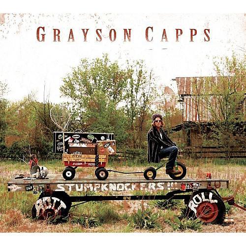 Alliance Grayson Capps - Rott N Roll
