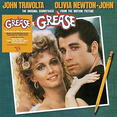 Grease (40th Anniversary) (Original Motion Picture Soundtrack)