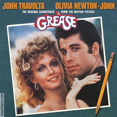 Alliance Grease (Original Soundtrack)