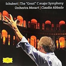 Great C Major Symphony D 944