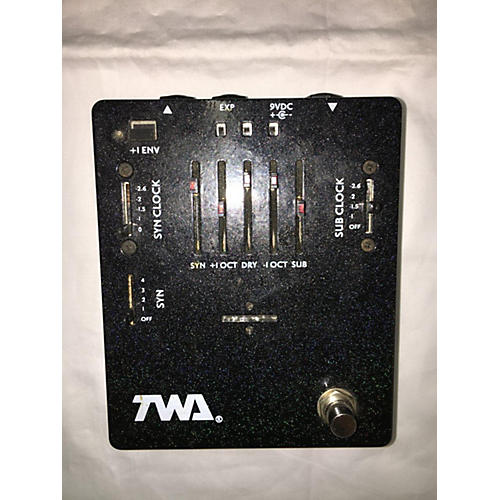 Great Divide 2.0 Effect Pedal