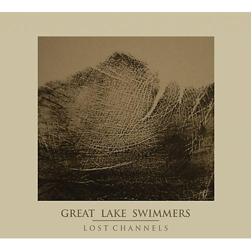 Alliance Great Lake Swimmers - Lost Channels [Bonus 7]
