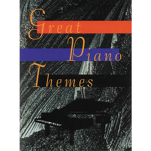 Alfred Great Piano Themes