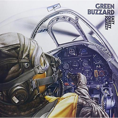 Alliance Green Buzzard - Easy Queezy Squeezy