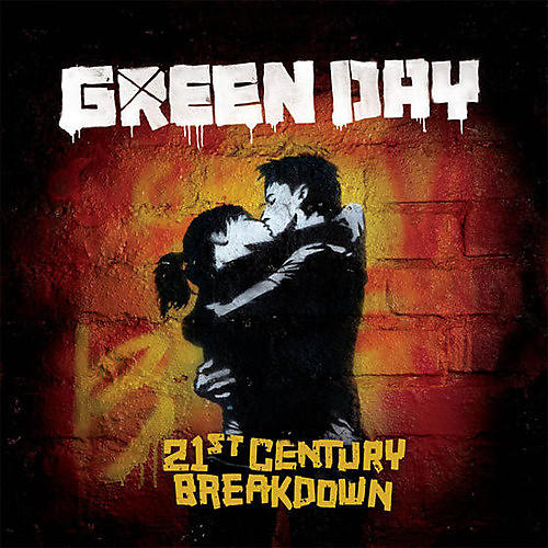 Alliance Green Day - 21st Century Breakdown