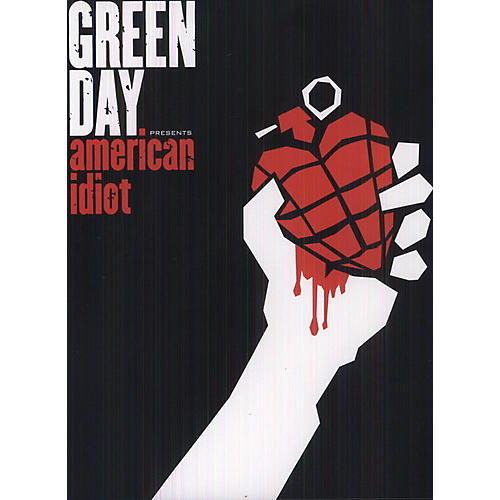Alliance Green Day - American Idiot