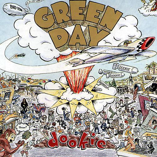 Alliance Green Day - Dookie