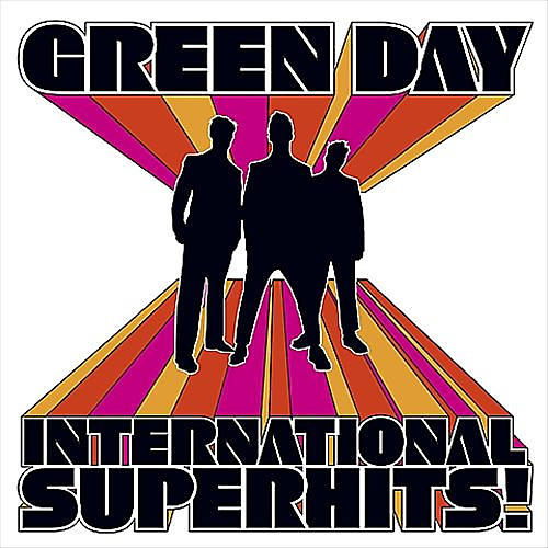 Alliance Green Day - International Superhits!