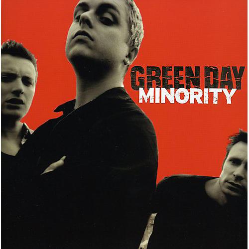 Alliance Green Day - Minority