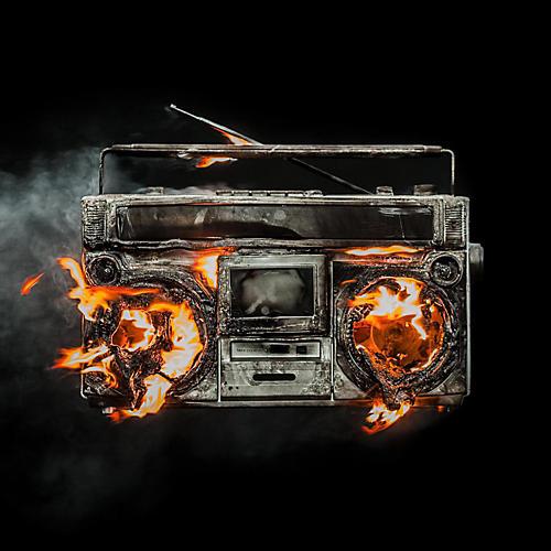 WEA Green Day - Revolution Radio - Vinyl