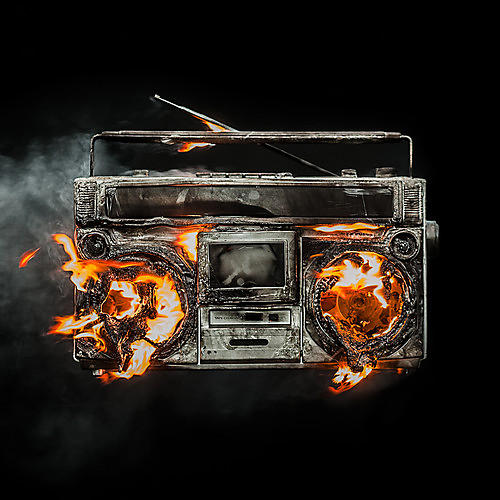 Alliance Green Day - Revolution Radio