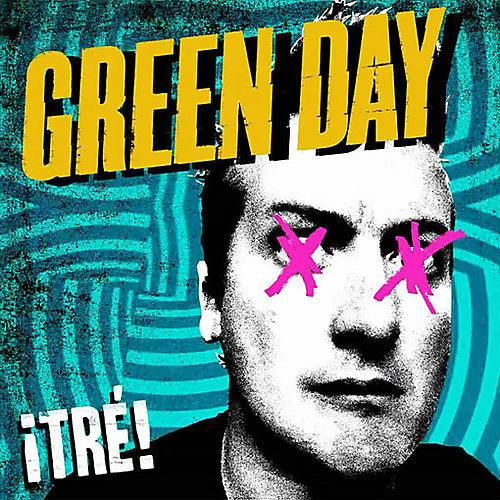Alliance Green Day - Tre