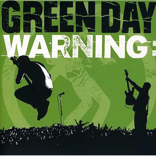 Alliance Green Day - Warning EP
