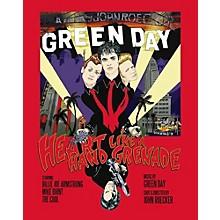 WEA Green Day Heart Like a Handgrenade DVD