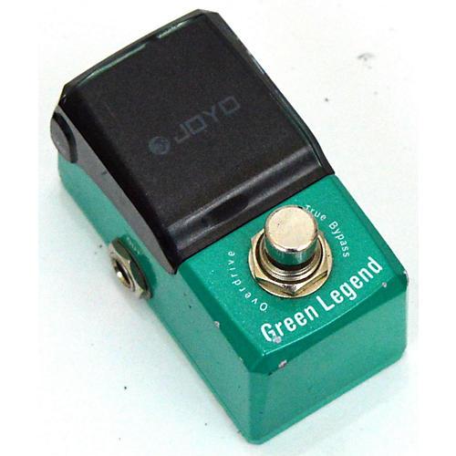 Joyo Green Legend Effect Pedal
