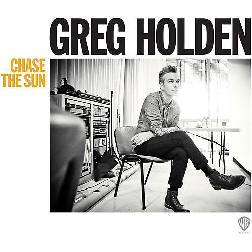 Alliance Greg Holden - Chase the Sun