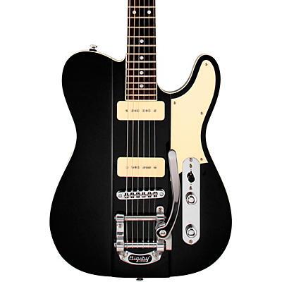Reverend Greg Koch Signature Gristlemaster 90 Ebony Fretboard Electric Guitar