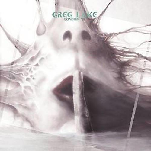 Alliance Greg Lake - London '81