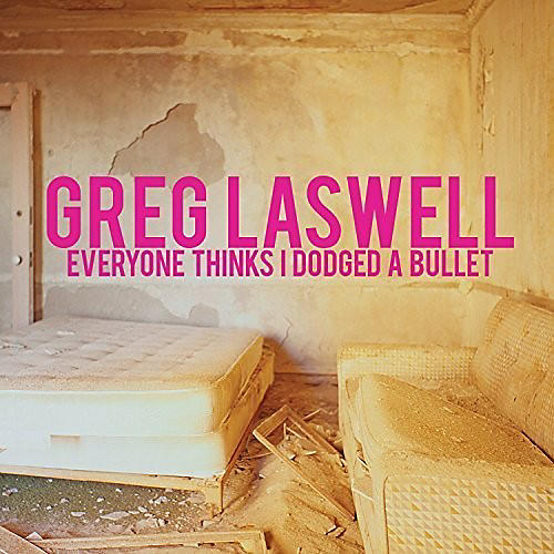 Alliance Greg Laswell - Everyone Thinks I Dodged a Bullet