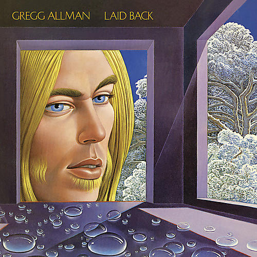 Alliance Gregg Allman - Laid Back