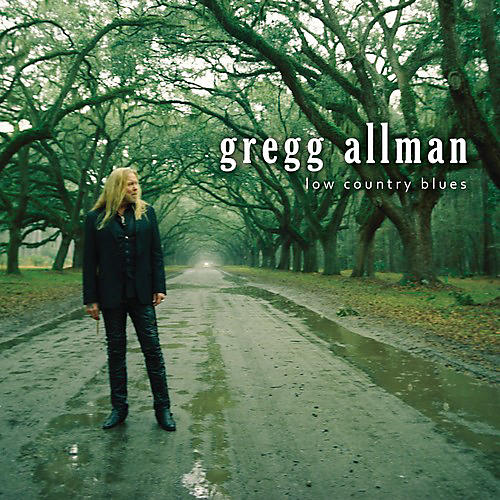Alliance Gregg Allman - Low Country Blues