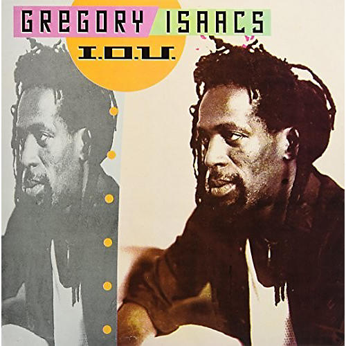 Alliance Gregory Isaacs - I.O.U.