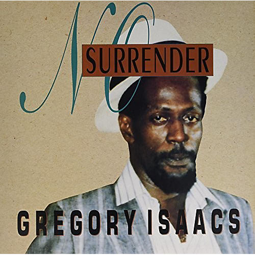 Alliance Gregory Isaacs - No Surrender
