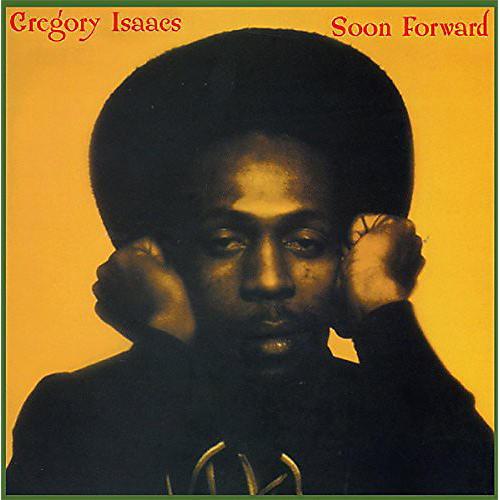 Alliance Gregory Isaacs - Soon Forward