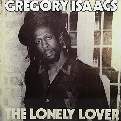 Alliance Gregory Isaacs - The Lonely Lover