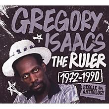 Gregory Isaacs - The Ruler 1972-1990: Reggae Anthology