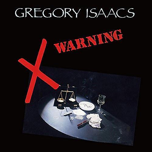 Alliance Gregory Isaacs - Warning
