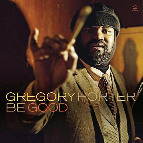 Alliance Gregory Porter - Be Good