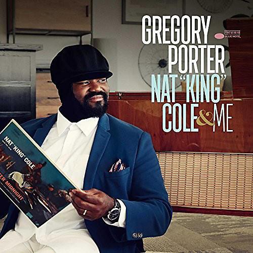 Alliance Gregory Porter - Nat King Cole & Me